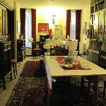 Foto di Il Pavone Bed & Breakfast