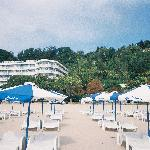 Фотография Hotel Arabella Beach