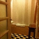 Rm 17 - Luxury double - en suite
