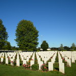 ‪British War Cemetery‬