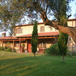 Casale Farnesiana B&B