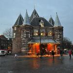The Monk Amsterdam Apartmentsの写真