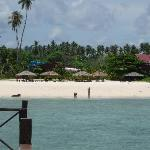 Photo of Mabul Beach Resort