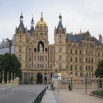  Schwerin Castle