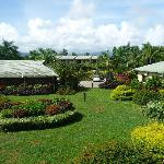 Jardin du Grand West villas