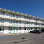 Motel 6 Topeka West照片