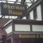 Sherman House Restaurant & Innの写真