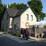 Canadian Baseball Hall of Fame & Museum
