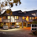 Mount Richmond Hotel & Conference Centre Auckland