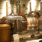 UCC Coffee Museum