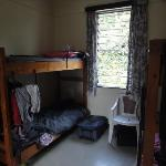Bunk beds dorm rooms, Nairobi International Youth Hostel