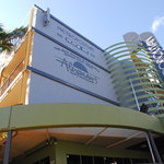 Photo of Metropolitan Motor Inn Brisbane