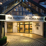 NH Kloesterle Noerdlingen
