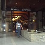 Photo de Safari Hotel
