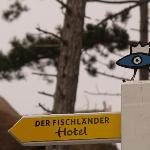 Photo of Der Fischlaender