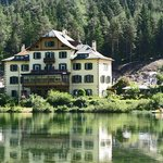 Hotel Baur Am See