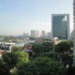 Hotel Royal Singapore resmi
