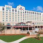 Spartanburg Marriott Renaissance Park