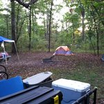 Headquarters Campground