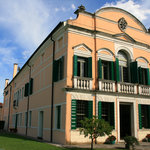 Villa da Ponte B&B