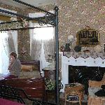 Foto de Azalea Manor Bed and Breakfast