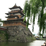 Takashima Castle