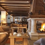 Photo of Hotel Le Portetta Courchevel