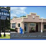 Belleville Inn & Suites