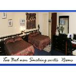 Two BED nonsmoking rooms