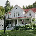 Thorp House Inn and Cottagesの写真