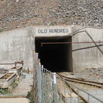 ‪Old Hundred Gold Mine Tour‬