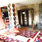 Hatari Lodge