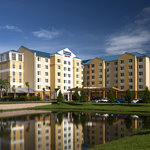 ‪Fairfield Inn & Suites Orlando at Seaworld‬