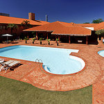 Novotel Campo Grande (Av Mato Grosso 5555 Jd Copacab Campo Grande-Ms)