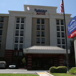 Fairfield Inn &amp; Suites Anaheim Buena Park/Disney North 