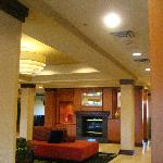 Fairfield Inn & Suites Richfield resmi