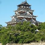  Hiroshima Castle