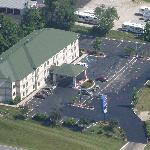 Φωτογραφία: Motel 6 East Columbia, MO