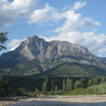  Hosmer Mountain &amp; Elk River