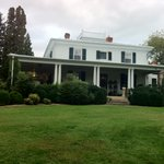 Φωτογραφία: Shenandoah Valley Farm and Inn