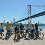 Lisbon Bike Tour