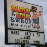 Slow n Low Barbeque