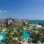 Hilton Sanya Resort &amp; Spa