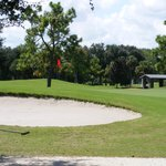 Riviera Country Club in Ormond Beach, Florida