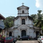 Panjim Heritage Walk
