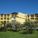 Villa Margherita Hotel