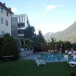 Photo de Hotel Villa Selva