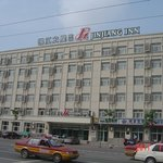 Photo de Jinjiang Inn Changchun Renmin Square