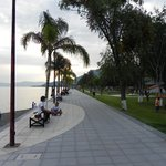 Ajijic Malecon