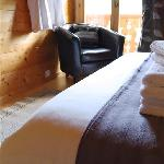 Foto de Mountain Spaces Chalet Doux Abri